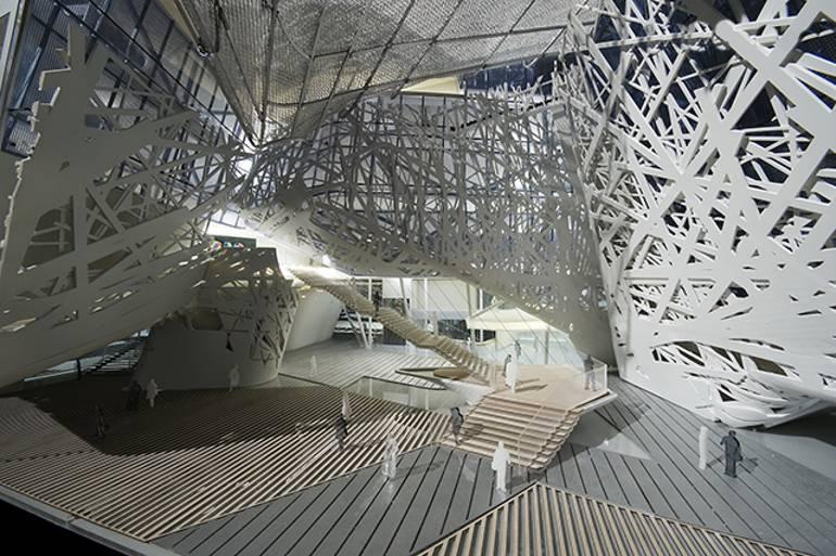 Palazzo Italia Expo