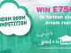 Dream Room Blogger Competition: Win £750 John Lewis Vouchers!