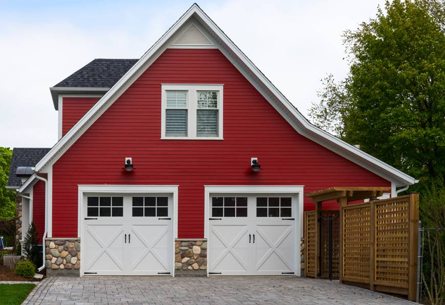 These 10 Home Garages Show How You Should Really Use The