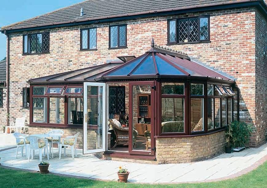 Anglian Home Improvements Conservatories Building Regulations