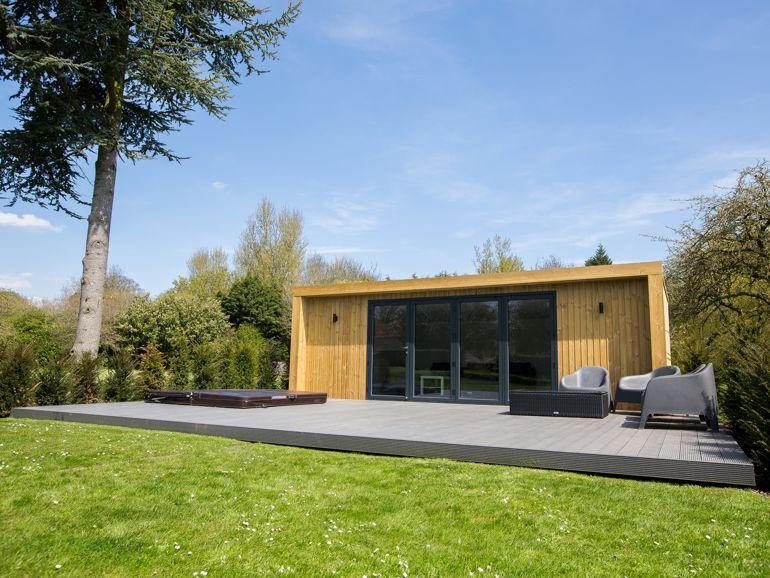 Anglian Home Improvements Head Office Address