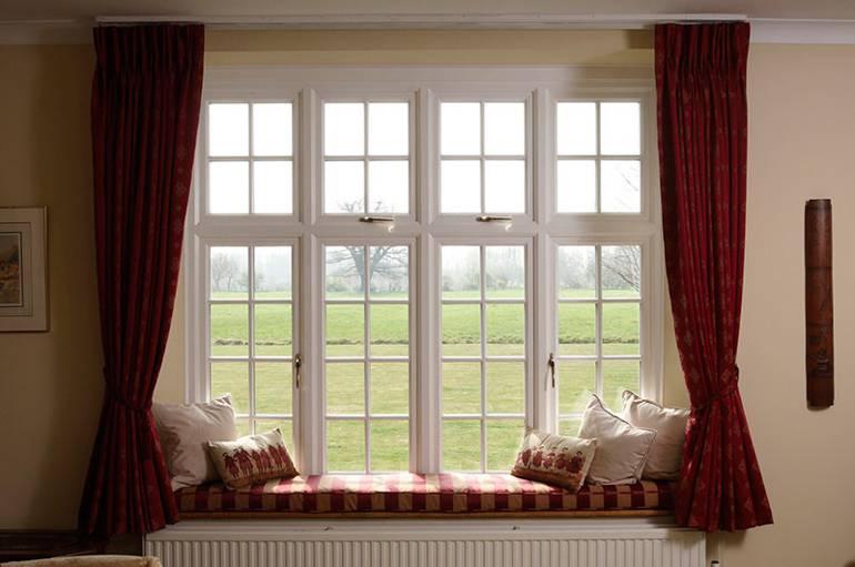 Window Casement