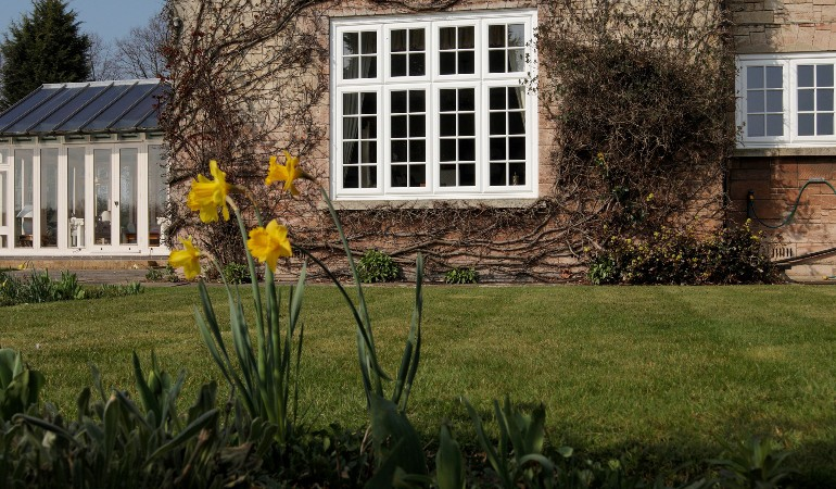 Is Triple Glazing Worthwhile in British Homes?