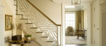 Beautiful Banisters: 8 Stunning Examples