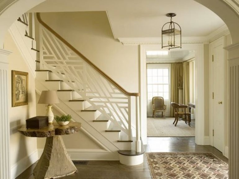 Beautiful Banisters 8 Stunning Examples