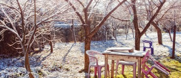 How and When do you Prepare your Garden Furniture for the Cold?