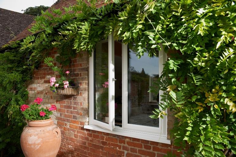 Anglian Triple Glazing
