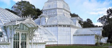 8 Awe Inspiring Conservatories Round the Globe