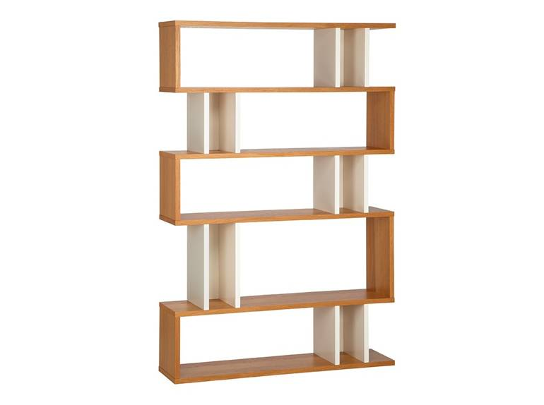 Counter Balance Tall Shelving - Made in Britain