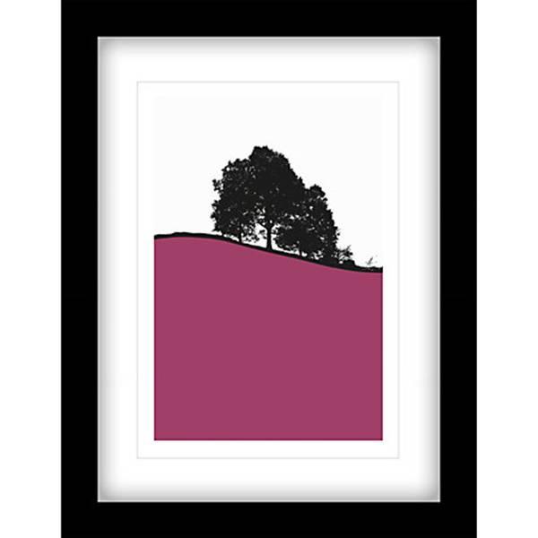 Hawkeshead Framed Print