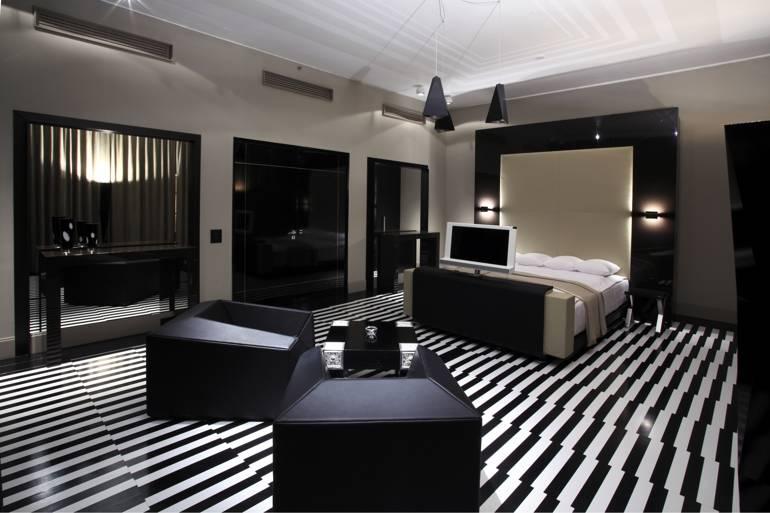 5050 Hotel in Poland