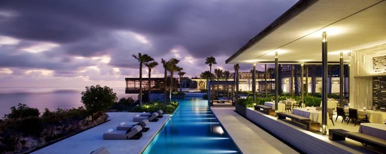 Alila Villas, Bali