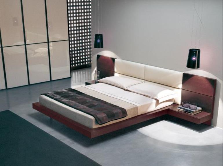Bedzine - well lit room