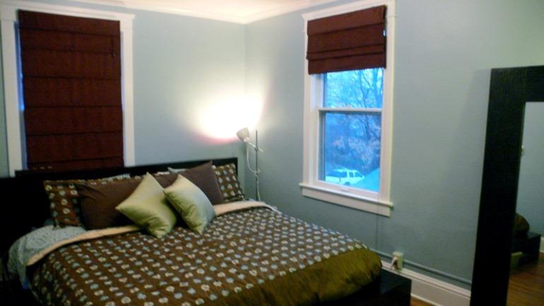Blue Bedroom - Kelly Sue DeConnick