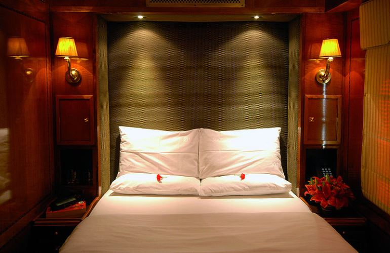 Blue Train Bedroom - Wikipedia