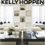 Front cover of Kelly Hoppen Design Masterclass