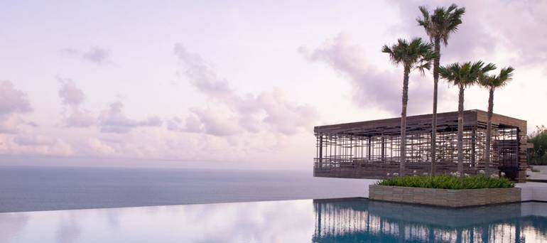 Luxury Hotel, Bali