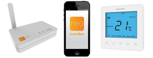 Neo Heatmiser