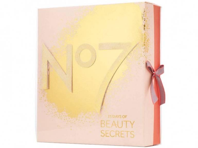 No7 Beauty Calendar
