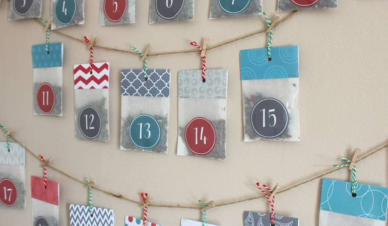12 of the Best Alternative Advent Calendars for 2014