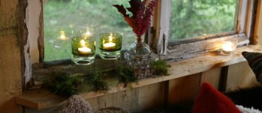 Has Seasonal Decorating Lost its Flavour?