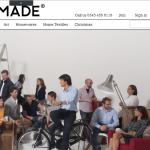 made.com interiors online store