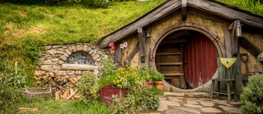Amazing Lord of the Rings Home Decor Ideas