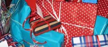 Christmas Present Poll: Where To Hide Christmas Presents!