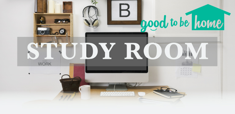 How to Create Ideal Room Ambience for your Study