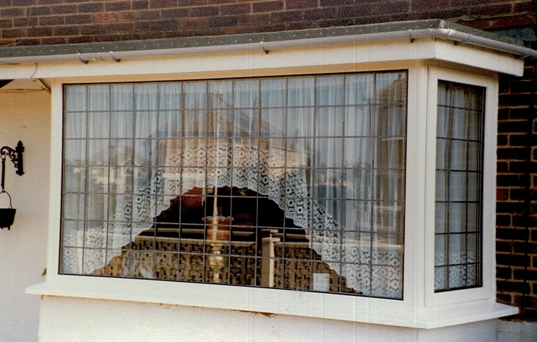 Classic window - double glazed