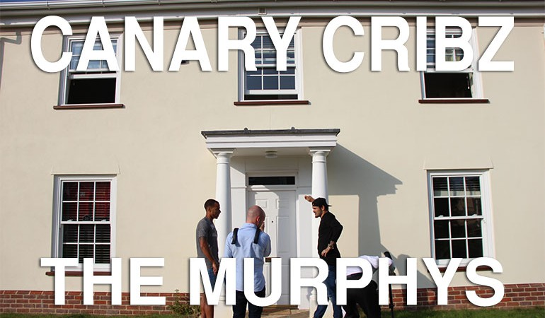 Canary Cribz – A Tour of Josh and Jacob Murphy's House