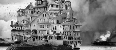 What Happens When Architecture Meets Horror?
