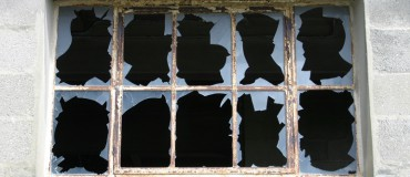 How to Know your Double Glazing has Failed