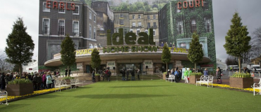 WIN Tickets to The Ideal Home Show, March 20-April 6, 2015