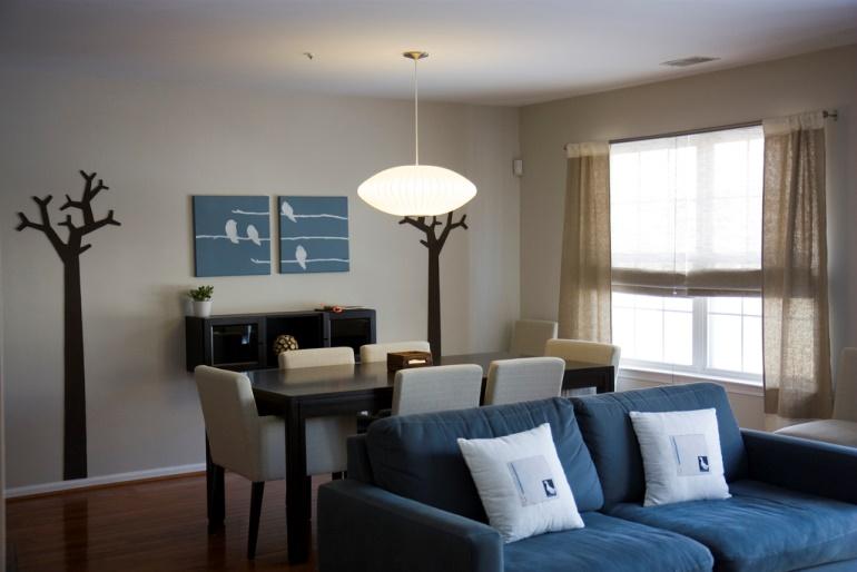 kmeneses Living room design