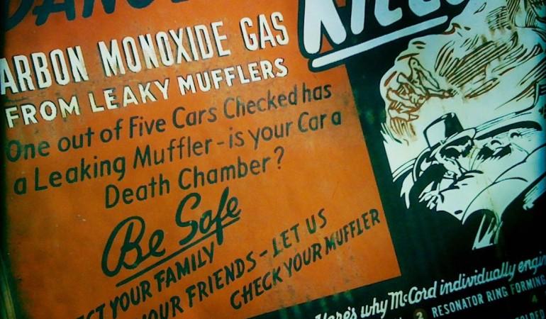 Carbon Monoxide: How to Detect & Protect Against it