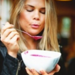 Nutritional health coach and food writer Madeleine Shaw chooses her favourite home-grown herbs