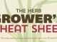 The Herb Growing Cheat Sheet [Infographic]
