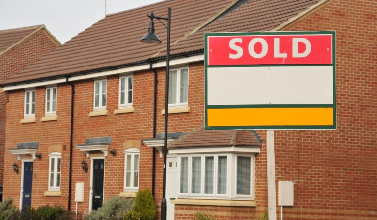 Here's What Estate Agents Think You're Failing to Do Before Trying to Sell