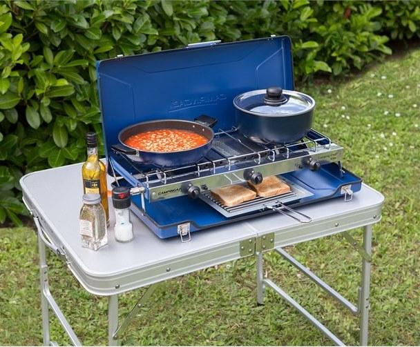 Campingaz Elite camping stove