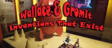 These Wallace & Gromit Inventions Actually Exist
