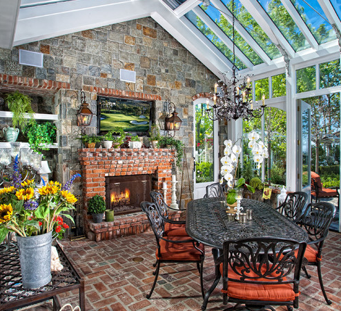 5 Tips for Curing Conservatory Condensation