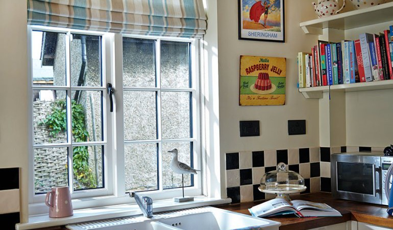 How to Dress Your Windows to Make Your House a Home