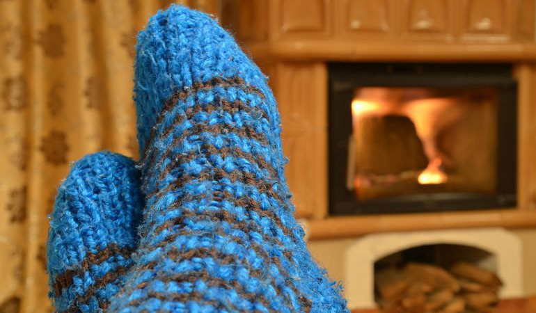 How To Make Your Home Cosy This Autumn