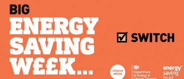 Big Energy Saving Week – Switch
