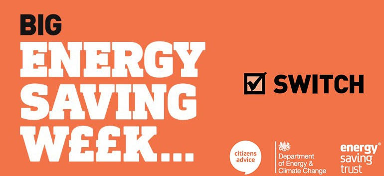 Big Energy Saving Week – Switch