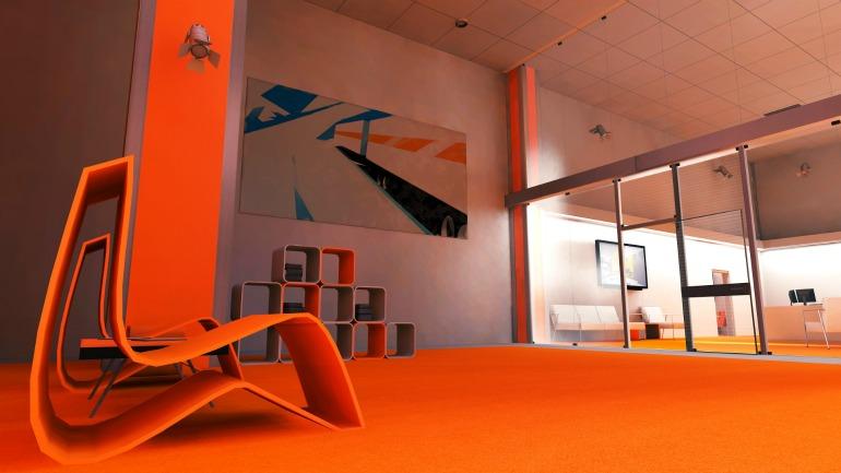 7 Video Games That Showcase The Best In Interior Design