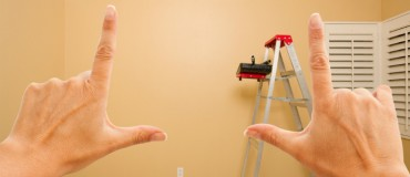 Should You Start Home Improvement Projects Over The Winter?