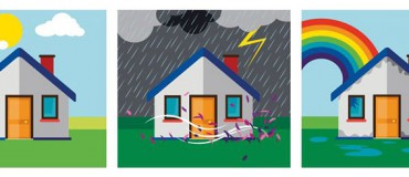 Extreme Weather: 6 Ways to Protect Your Home Come Wind or Hail