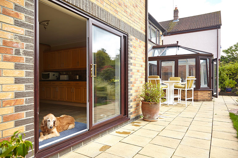 What\'s the Difference Between Patio Doors and Bi Fold Doors? | Good ...